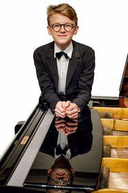 Ян Чмейла, фото: Concertino Praga