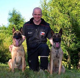 Tomáš Procházka, foto: archivo personal Tomáš Procházka