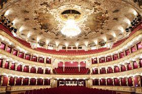 Prague State Opera, photo: Tomáš Adamec / Czech Radio