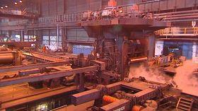 Vítkovice Steel, foto: ČT24