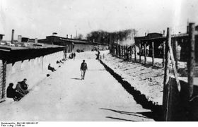 Buchenwald, photo: Bundesarchiv, CC BY-SA 3.0