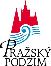 Логотип фестиваля «Пражская осень»