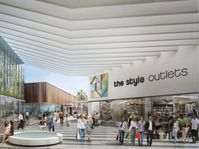 The Style Outlets, foto: Archiv Neinver
