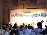 Sommet européen de Prague, photo: Katerina Ayzpurvit