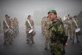 Вратислав Освальд, фото: Министерство обороны Чешской Республики