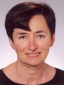 Dr Marie Hofmannová