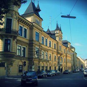 Gebäude der Tschechischen Botschaft in Wien (Foto: Archiv des tschechischen Außenministeriums)