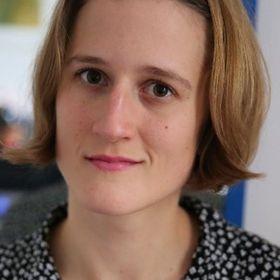 Linda Dušková, photo: LinkedIn de Linda Dušková