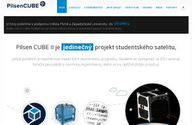 Projekt Pilsen Cube