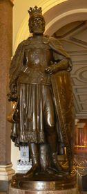 Přemysl Otakar II. (Foto: Acoma, Wikimedia Commons, Public Domain)