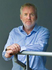 Bill Shipsey, photo: ČT24