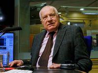 Klaus Václav, photo: Khalil Baalbaki, ČRo
