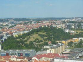 Холм св. Кршиже, фото: PatrikPaprika, Wikimedia Commons, CC BY-SA 4.0