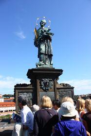 San Juan Nepomuceno, foto: archivo de Radio Praga