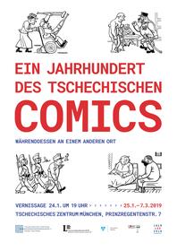Quelle: Archiv des Tschechischen Zentrums München