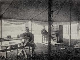 Las emisiones regulares de Radio Praga comenzaron el 18 de mayo de 1923, foto: Archivo de ČRo