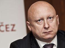 Daniel Beneš, photo: Filip Jandourek / Czech Radio