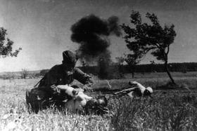 Schlacht bei Slivice (Foto: Archiv des Bergbau-Museums Příbram)