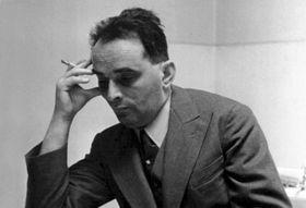 Karel Poláček, photo: Archives de ČRo