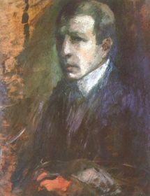 Alfred Justitz (Foto: Public Domain)