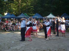 Czech community in Banat, photo: Zdeňka Kuchyňová