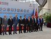 Miloš Zeman en Chine, photo: ČTK / Karel Čapek