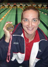 Ilona Hlavácková (Foto: CTK)