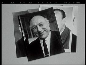 František Kriegel (Foto: Tschechisches Fernsehen)