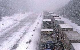 Autopista D1 (Foto: CTK)