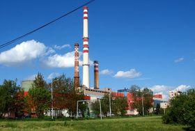 Müllverbrennungsanlage in Prag-Malešice (Foto: VitVit, CC BY-SA 3.0)