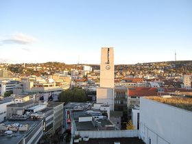 Stuttgart (Foto: InSapphoWeTrust, CC BY-SA 2.0)