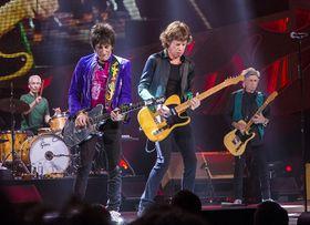 Rolling Stones (Foto: Jim Pietryga, Wikimedia Commons, CC BY-SA 3.0)