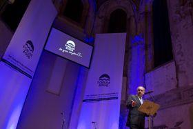 Президент Словакии Андрей Киска, Фото: ЧТК