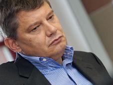 Aleš Hušák, photo: Tomáš Adamec