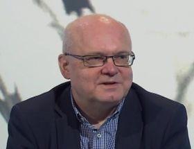 Petr Marek, foto: ČT24