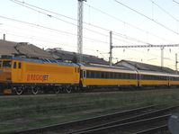 RegioJet, photo: PetrS., CC BY-SA 3.0