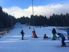 Skiareal Klínovec (Foto: Offizielle Facebook-Seite des Skiareals)
