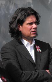 депутат Европарламента от Венгрии Тамаш Дойч, фото: Burrows, CC BY 3.0