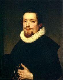 Jaroslav Bořita de Martinice