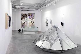 Výstava Glassplus, foto: oficiální facebook DSC Gallery