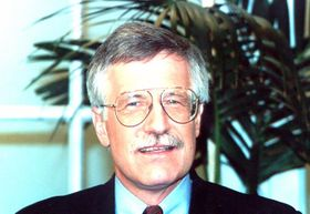 Václav Klaus, foto: ČT