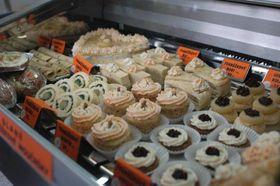 Foto: presentación oficial de la pastelería de Roman Činčara, de Loštice