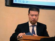 Tomio Okamura, photo: CTK