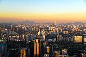 Shenzhen (Foto: Simbaxu, Wikimedia Commons, CC BY-SA 4.0)