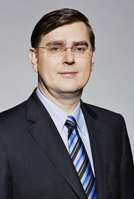 Lubomír Lízal, photo: Czech National Bank