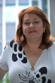 Irena Bartoňová Pálková (Foto: Archiv der tschechischen Handelskammer)