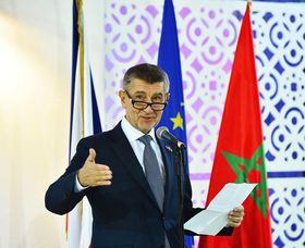 Andrej Babiš, photo: Facebook d'Andrej Babiš