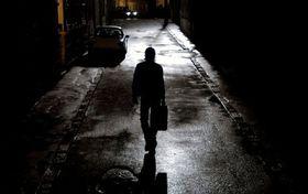'Le fantôme de Belgrade'