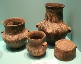 The Corded Ware culture, illustrative photo: Einsamer Schütze, CC BY-SA 3.0