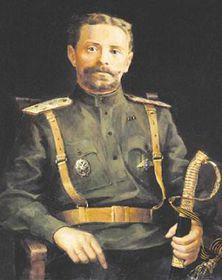 Владимир Каппель, фото: открытый источник
